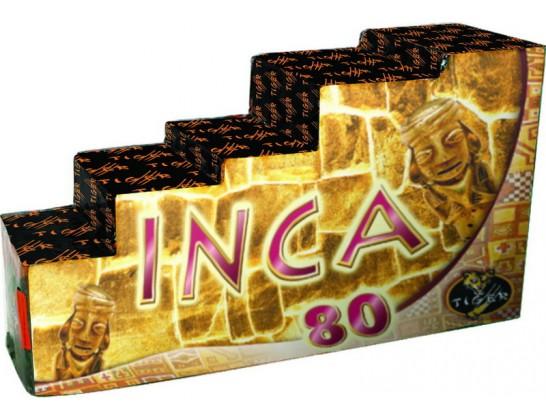 INKA 80s