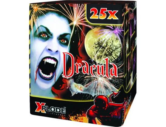 DRACULA 25s