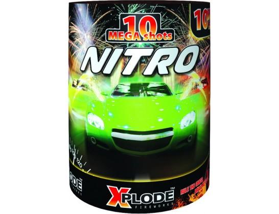 NITRO 10s
