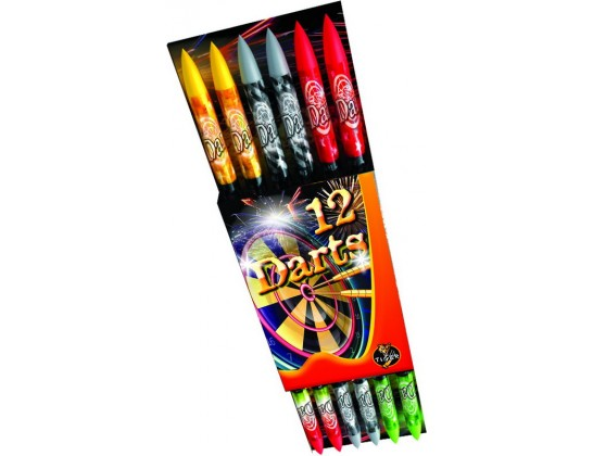 DARTS (12 rockets) f2ea2956d1