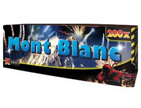 MONT BLANC 200s