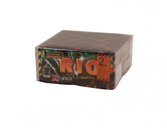 RIO 100s