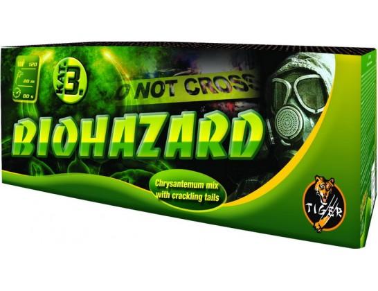 BIOHAZARD 120s