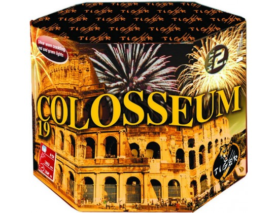 COLOSSEUM 19s