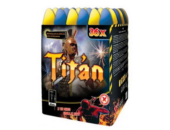 TITAN 36s