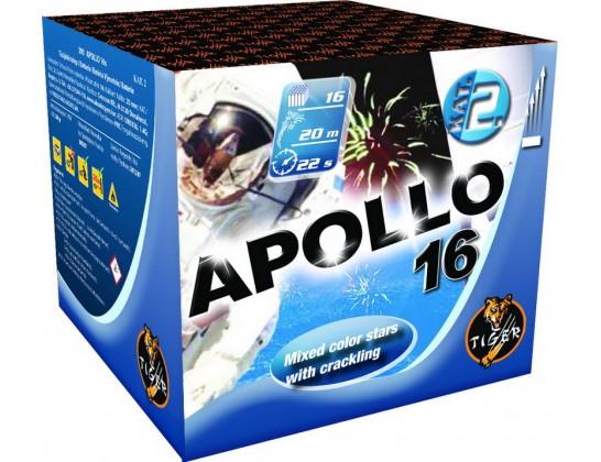 APOLLO 16s