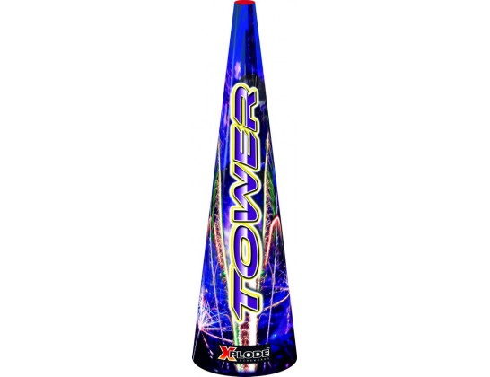 """TOWER (20"""" conic) - NEW!"""